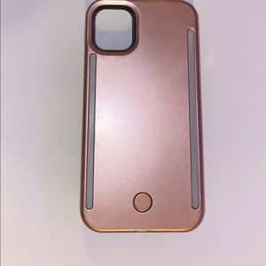 iphone 11 light up case